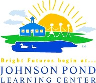 Johnson Pond Learning Center Logo